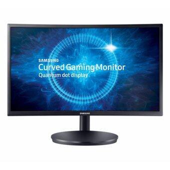 ต้องการขาย Samsung Curved Gaming Monitor LED 24 รุ่น LC24FG70FQEXXT
