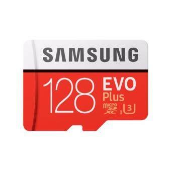 Samsung EVO Plus microSD Card ความจุ 128GB