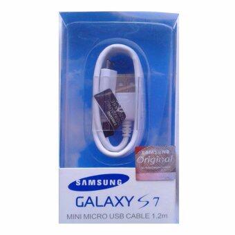 อยากขาย Samsung For Samsung USB CABLE สายชาร์จ USB S7