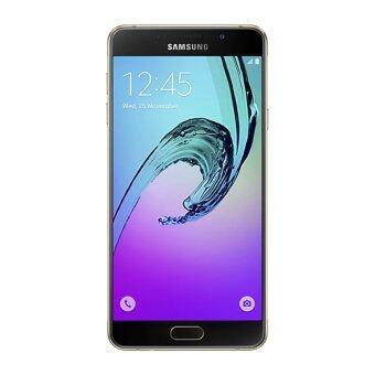 Samsung Galaxy A7 (2016) 16 GB (Gold)