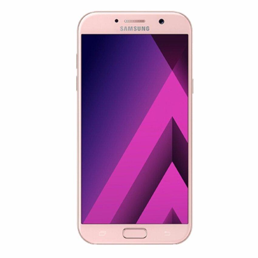 Samsung Galaxy A7 2017 (Pink)