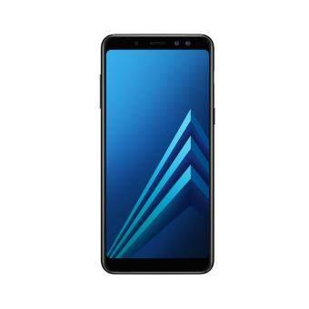 Samsung Galaxy A8 4/32 (Black)