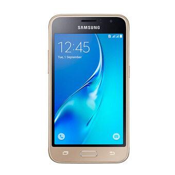 Samsung Galaxy J1 (4G) 2017 (SM-J120G/DS) - Gold