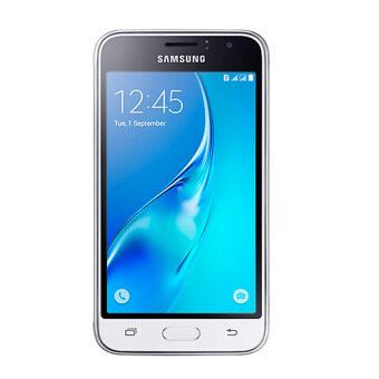 Samsung Galaxy J1 (4G) 2017 (SM-J120G/DS) - White