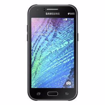 Samsung Galaxy J1 4GB (Black)