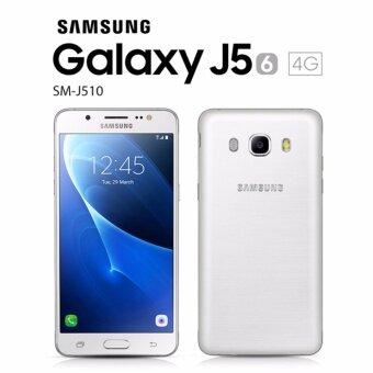 Samsung Galaxy J5 (2016) 4G LTE/RAM2GB/16GB/5.2 สีขาว (No SD Card)