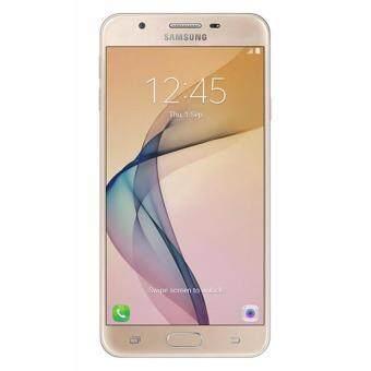 Samsung Galaxy J7 Core (Black Gold)