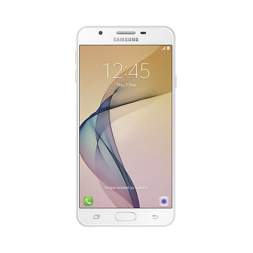 Samsung Galaxy J7-Prime (Pink gold) SD Card not Included