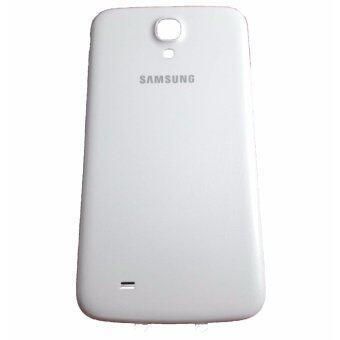 อะไหล่มือถือ ฝาหลัง Samsung Galaxy Mega 6.3(GT-i9200)สีขาว รุ่นMKMG6W