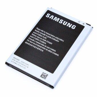 Samsung แบตเตอรี่ Galaxy Note 3 N9000 N9005 N9002