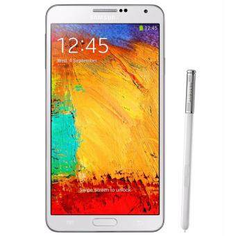 ประเทศไทย Samsung Galaxy Note 3 Neo Duos (WHITE)