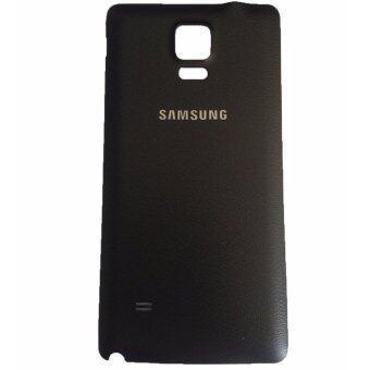 อะไหล่มือถือ ฝาหลัง รุ่น Samsung Galaxy Note4 (N910)
