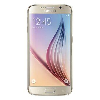 Samsung Galaxy S6 32GB (Gold)