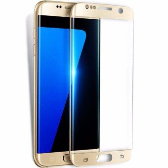 Samsung Galaxy S7 Edge Screen Protector 3D Curved Full CoveragePremium Tempered Glass 9H Hardness Anti-
