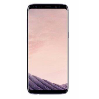 Samsung Galaxy S8+ Dual Sim 64GB LTE (Orchid Gray) - intl
