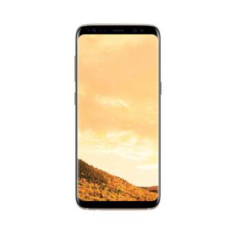 Samsung Galaxy S8 (Maple Gold)