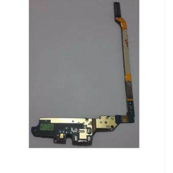 อะไหล่มือถือแพรชุดก้นชาร์จ Samsung GalaxyS4 (I9500) - 2
