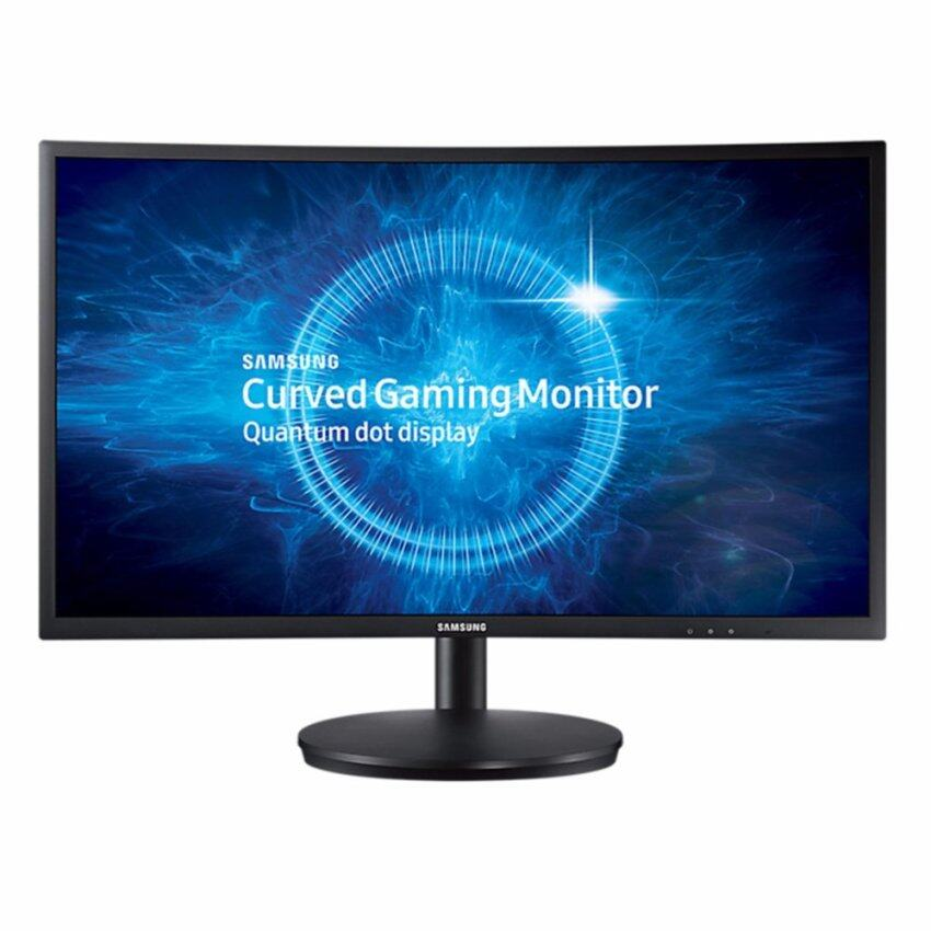 SAMSUNG MONITOR 27 LED CURVED GAMING LC27FG70FQEXXT