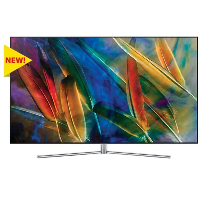 Samsung QLED TV 65Q7F ขนาด 65 นิ้ว New Model 2017 (ประกันศูนย์)