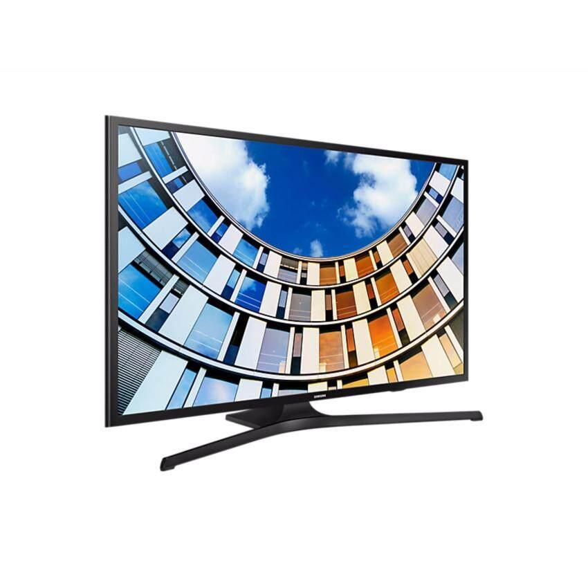 แนะนำ Samsung Series 5 43 Full HD Connected M5100 เช็คราคา