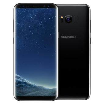Samsung Smartphone Galaxy S8 Plus 64GB - Midnight Black