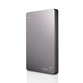Seagate Backup Plus Portable Drive USB 3.0 1TB STDR1000301 (Silver)