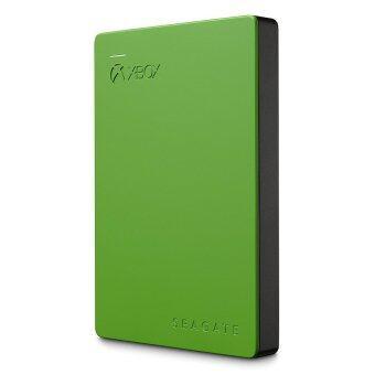 ลดราคา Seagate Game Drive for Xbox 2TB (Green)