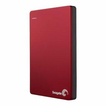 SEAGATE HDD External 2.0 TB 5400RPM 2.5 STDR2000303 (RED)