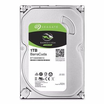 SEAGATE HDD - HARD DISK INTERNAL 1.0 TB SATA-III (ST1000DM010)BARRACUDA