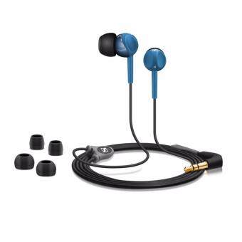 Harga Sennheiser CX215 Iconic Sound In-Ear Headphone หูฟัง