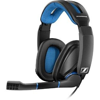 Harga Sennheiser GSP 300 Closed Acoustic Gaming Headset
