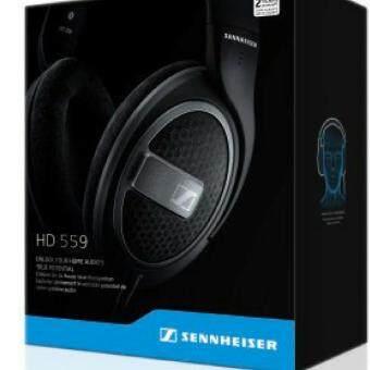 หูฟัง SENNHEISER HD 559 HIFI - 2