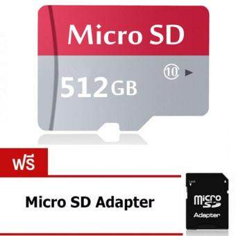 Harga SHINE Hot Sell Quality Memory Card 512GB Micro SD Card SDXC MicroSDTF Card XC - intl