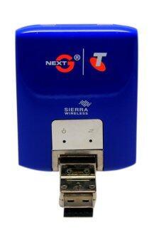 ประกาศขาย Sierra Aircard 42 Mbps.3G รุ่น 312U - Blue