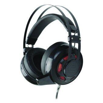 ประเทศไทย SIGNO E-Sport ASTAROTH Vibration Gaming Headphone รุ่น HP-810 - (สีดำ)