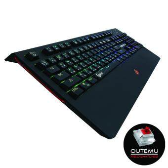 SIGNO E-Sport RGB Mechanical Gaming Keyboard รุ่น NARCISSUS KB-799(Red Switch)