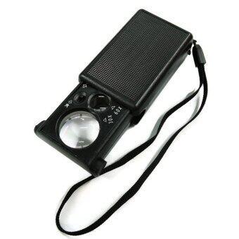 SIHIRAN กล้องส่องพระจิลวรี่ รุ่น 200930185742.6 (Black)