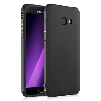 Silicon Screen Protective Cover Case for Samsung Galaxy A7 A720(2017) - intl