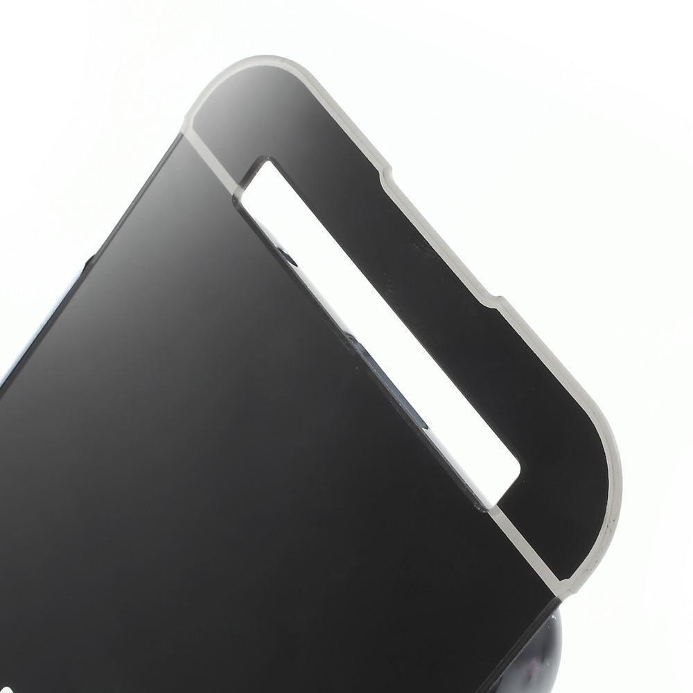 View Window Leather Stand Case For Asus Zenfone 2 Laser Ze600kl Ze601kl Free Zenflash Sliding Metal Frame Plastic Back Laserze500kg Ze500kl 50
