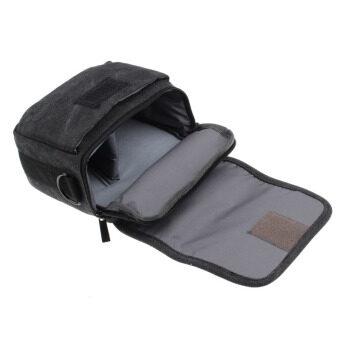 SLR Digital Camera Case Shoulder Bag Backpack For Canon For SonyBlack (image 1)