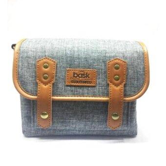 กระเป๋ากล้อง กล้องดิจิตอล กล้อง SLR Mirrorless Camera Case Shoulder Bag SLR