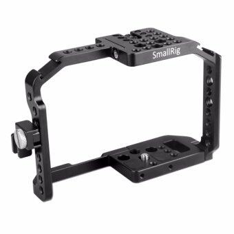 SMALLRIG Form-fitting Cage for Panasonic G7