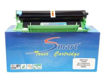 Smart Brother DR-1000 ชุดดรัม Brother HL-1110/1111/1112/1118/1210MFC-1810/1811/1813/1815/1818/1910w DCP-1510/1511/1512/1518/1610