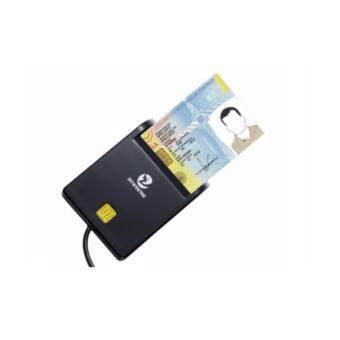 เครื่องอ่านบัตรประชาชน เครื่องอ่านบัตรสมาร์ทคาร์ด Smart card reader