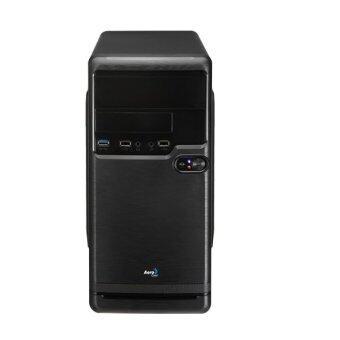 SMART PC COMPUTER CASE INTEL Celeron SET RAM 2 GB SPEC FOR Student- BLACK