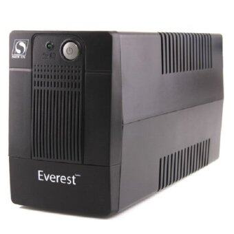 ต้องการขาย Smart PC UPS 1000VA SUN Everest By CKT - Black