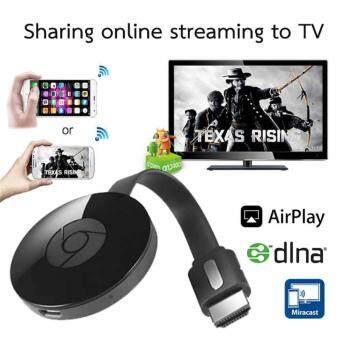smart TV stick dual core RK3036 Miracast DLNA Airplay Wifi Sharingonline streaming to TV อุปกรณ์เชื่อมต่อโทรศัทพ์มือถือเข้ากับจอภาพ