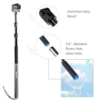Smatree® SmaPole S3 Detachable and Extendable Floating Pole (12.5