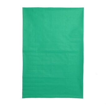 Harga Solid Color Photography Non-woven Background Cloth(Green) - intl