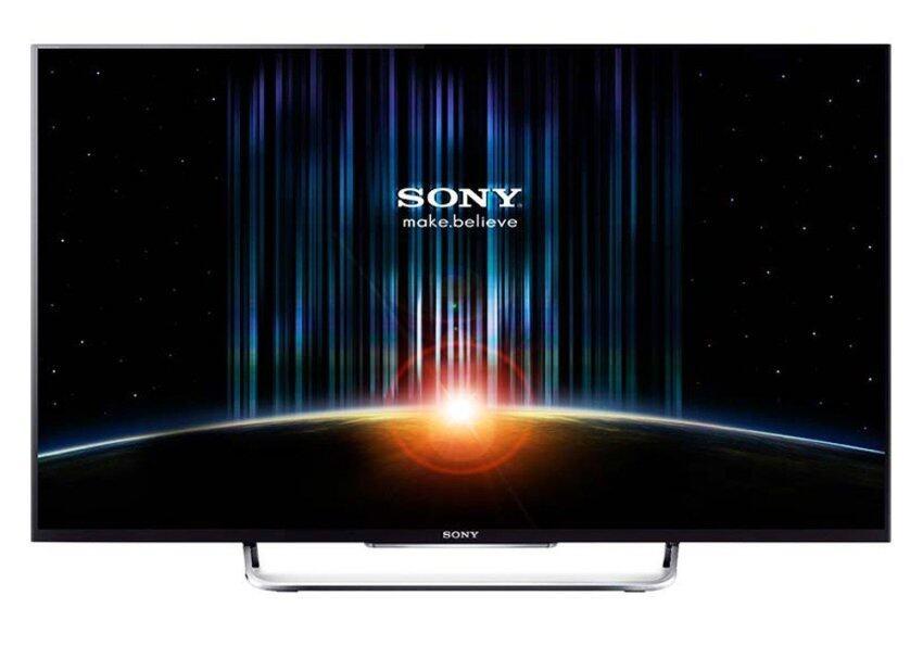 Sony Bravia LED Internet TV 32 นิ้ว รุ่น KDL-32W700B (Black)